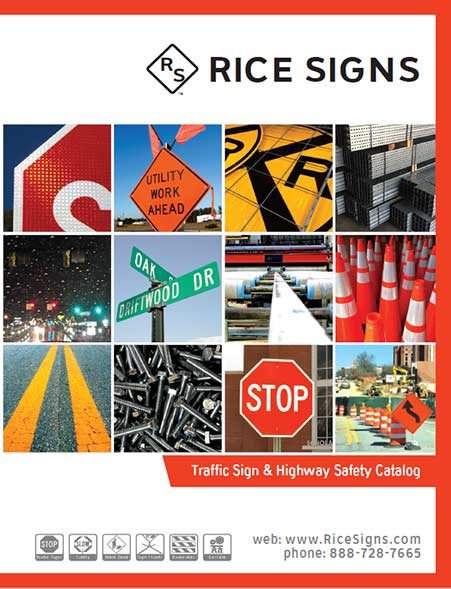Traffic Sign Catalog