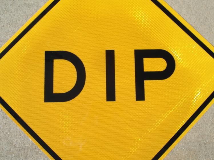 dip signs