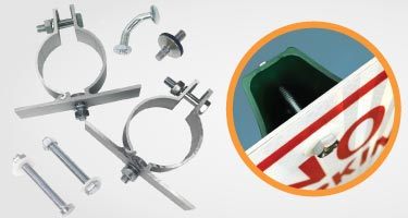 Buy Traffic Sign Installation Hardware